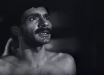 Balraj Sahni in Dharti ke Laal