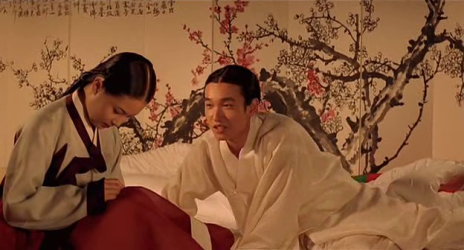 A scene from the 2000 film.