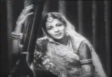 MSSubbulakshmi