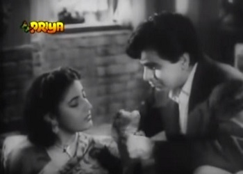 The Thakur with Mohini