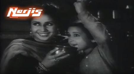 The love between Raju and Juhi