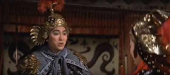 Li and Mulan