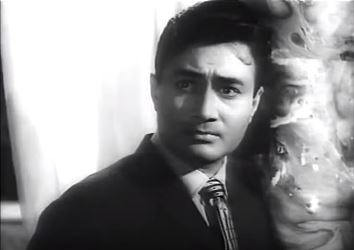 Dev Anand as Sundar
