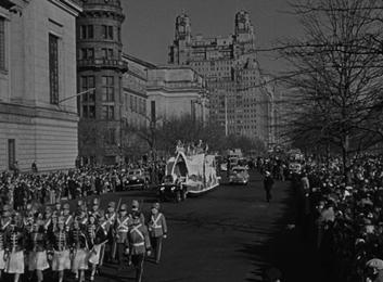 Macy's Thanksgiving Parade...