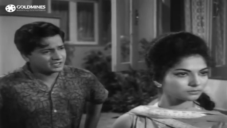 Leela spurns Shekhar