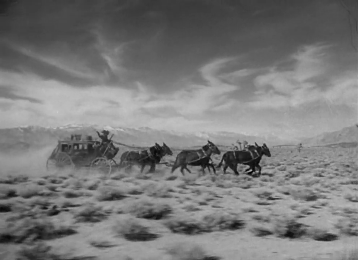 The Overland Mail