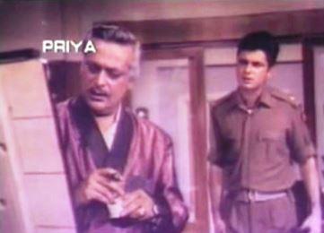 Ranjit reveals the truth to Arun