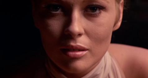 Faye Dunaway as Vicki Anderson