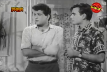 Chandan and Prakash visit Rani's apartments