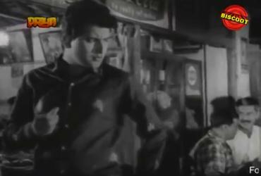 Prakash overhears a conversation