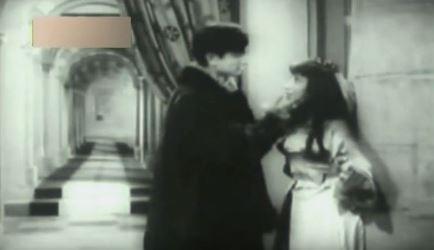 Laertes tries to warn Ophelia off Hamlet