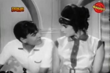Mukta and Chandan