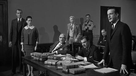 Anatomy of a Murder (1959) | Dustedoff