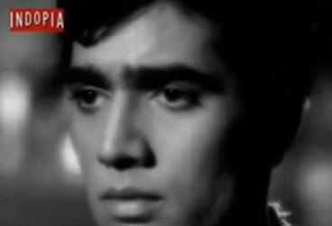Rajesh Khanna in Bahaaron ke Sapne