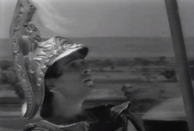 Prithviraj Kapoor as Alexander