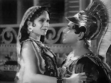 Alexander with Rukhsana