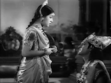 ... to fall in love with Puru's elder son Samar
