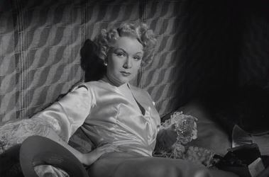 Jean Kent in and as The Woman in Question