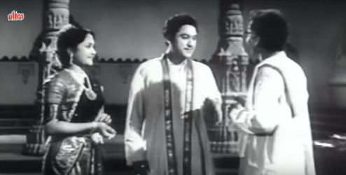 Anand discovers that Janaki is Mr Subramaniam's daughter