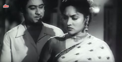 Vyjyanthimala as Janaki in New Delhi