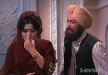Nishi Kohli as Ratan Kaur in Nanak Naam Jahaaz Hai