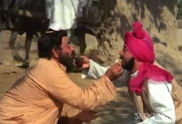 Gurmukh Singh and Prem Singh