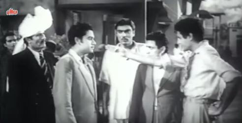 Anand finds himself cornered