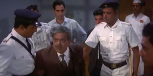 Shankarlal pleads his innocence