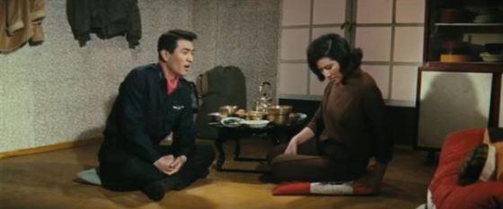Doh and Ji Seon fall in love