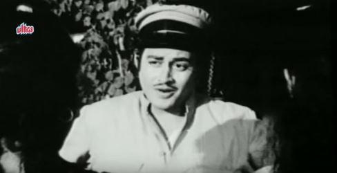 Mohabbat kar lo ji bhar lo, from Aar Paar