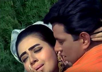 Babita and Dharmendra in Kab? Kyon? Aur Kahaan?