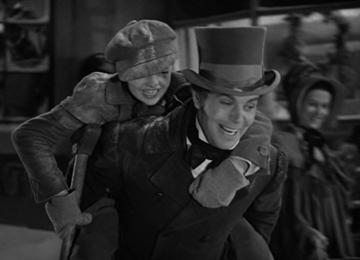 A Christmas Carol (1938) | Dustedoff
