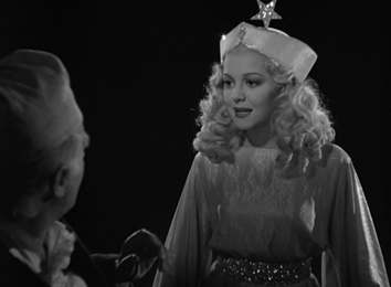 Spirit Of Christmas Past Costume.A Christmas Carol 1938 Dustedoff