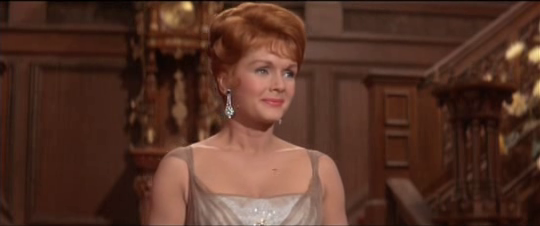 Debbie Reynolds as Molly Brown