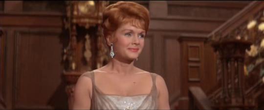 Debbie Reynolds as Molly Brown
