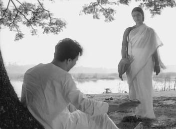 Neeta 'Khuki', with Shankar