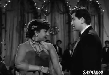 Mud-mudke na dekh, from Shree 420