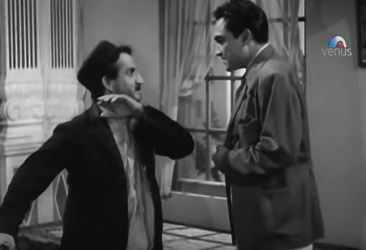 Bihari gets slapped by Prakash