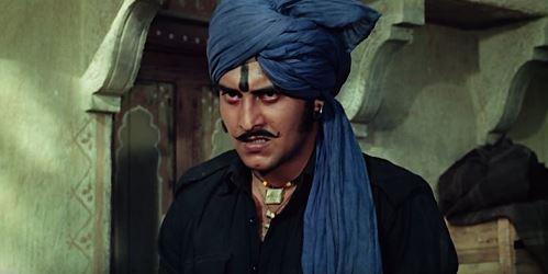 Jabbar Singh