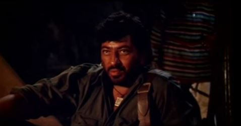 Amjad Khan as Gabbar Singh