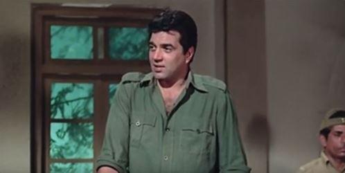 Ajit pleads his case in court