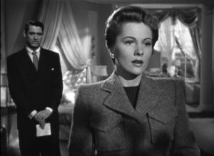 Image result for suspicion film