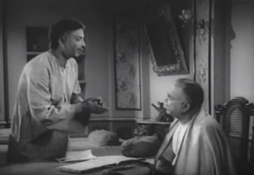 Parineeta (1953) | Dustedoff