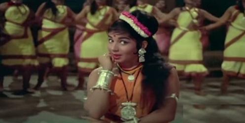 Jayalalitha in Jaagi badan mein jwaala, Izzat