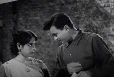 Uma and Sunil