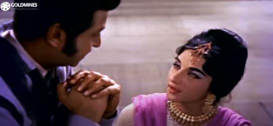 Radhika promises Pratap Singh she'll get rid of Manu